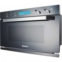 Galanz D90D34ESXLQR11-YD 34Litres Bulit-in Microwave Oven with Grill