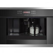 Kuppersbusch EKV6500.1J3 15bar Built-in Fully Automatic Coffee Machine (Silver Chrome)