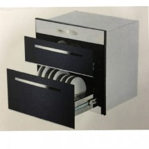 Totoki 東崎 F6223 嵌入/落地型食器乾燥機