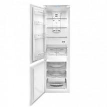 Fulgor FBC342TNFED 242L Built-in 2-door Freezer Refrigerator