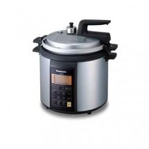 Panasonic SR-PE55 5.5 Litres Electronic Pressure Cooker