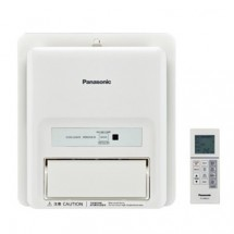 Panasonic FV-30BW2H Window Mount Thermo Ventilator