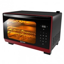 Goodway GEO-90231 23Litres Steam Combination Oven