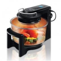 German Pool Halogen Cooking Pot (12L) CKY-988D