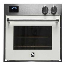 Steel GFFE6-S 104L Built-in Steam Oven