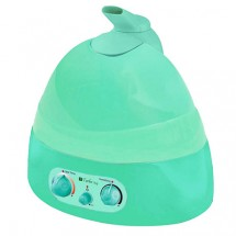 Turbo Italy GS360G Warm & Cool Ultrasonic Humidifier