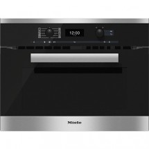 MIELE H6400BM 43L Built-in Microwave Oven