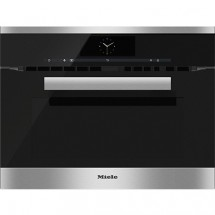 MIELE H6800 43L Built-in Multifunction Steam Oven