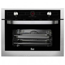 Teka HKL970SC 32Litres Built-in Compact Combi Steamer Oven