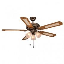 SMC HL52QVA-3LC30 52'' Ceiling Fan