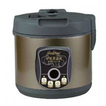 Imaflex IGP-50S 90W Black Garlic Pot