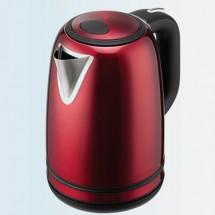 Imarflex 伊瑪 IKT-17SR01 1.7公升 無線電熱水壺 (紅色)