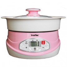 Imarflex IMC-30G 3L Cooking Pot