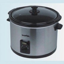 Imarflex ISC-35SA 3.5L Multifunction Electric Slow Cooker