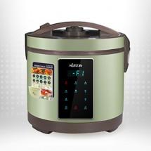 Nutzen JCK-1500 Ceramic Rice Cooker