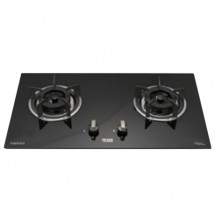 Texer TC-728A/LP 76cm Built-in 2-burner LP Gas Hob