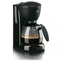 Braun KF560 1100w Coffee Machine