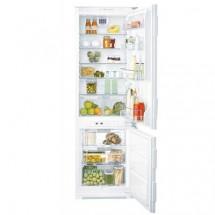 Bauknecht KGIE3205/A++ 264Litres Fully Integrated 2-door Refrigerator
