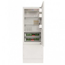 Bauknecht KGIN3210 429Litres Fully Integrated Refrigerator