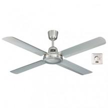 SMC KPA48SS 48'' Ceiling Fan