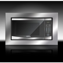 German Pool MVG-1712 17 Litres Microwave Oven