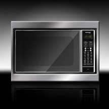 German Pool MVG-3014 30Litres Microwave Oven with Grill