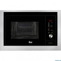 Teka MWL20BIS 18Litres Built-in Microwave Oven with Girll