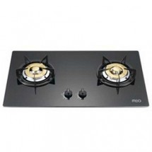 MEO MWZB621-G Gas Double Burner Built-in Hob