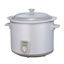 Panasonic NF-M50B/W Electric Slow Cooker