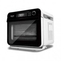 Panasonic NU-SC100WC 15L Free-standing Steam Oven