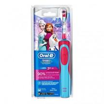 Oral-B D12K 兒童充電電動牙刷 (限量版)
