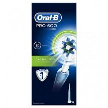Oral-B Prof. P600 充電電動牙刷