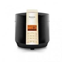 Panasonic SR-PG601 6.0Litres Electronic Pressure Cooker