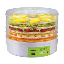 Rasonic RFD-F25 250W Food Dehydrator