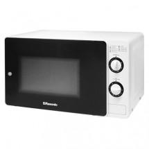 Rasonic RMO-W208MG 800W 20L Grill Microwave Oven