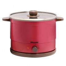 Rasonic RSC-B18R Multi Steam Cooker