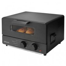 Rasonic RST-GL125 1250W Steam Toaster Oven