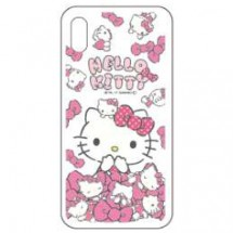 Sanrio Hello Kitty手機殼 iPhone 8 B款
