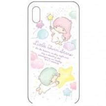 Sanrio Little Twin Stars手機殼 iPhone 8 B款