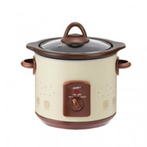 Homey SC-15C Electric Slow Cooker