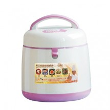 Famous SX-25A 2.5Litres Multi-function Energy Saving Smoldering Pot