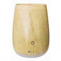 Turbo Italy TAD-993M 0.1Litre Wood Ultrasonic Humidifier