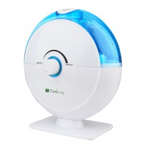 Turbo Italy TCM-238B Mini Ultrasonic Humidifier