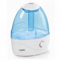 Turbo Italy TCM-288 2.5Litres Ultrasonic Humidifier