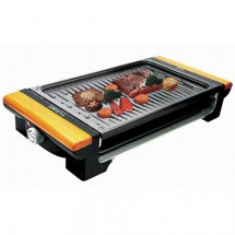 Turbo Italy TGP-878 1300W Electric Grill