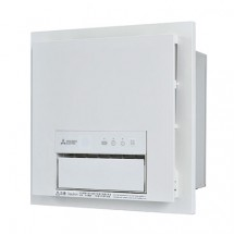 Mitsubishi V-251BW-HK Bathroom Thermo Ventilator