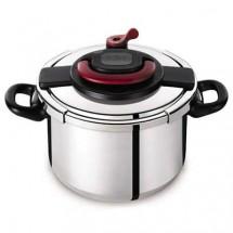Tefal P43714 8Litres Pressure Cooker Clipso