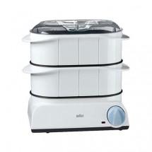 Braun FS20 850W MultiGourmet Food Steamer