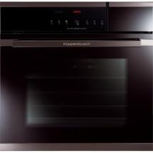 Kuppersbusch WS6014.1J5 56cm Built-in warming drawers (Black Velvet)