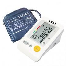 AKAI XBP-103H Upper Arm Blood Pressure Monitor